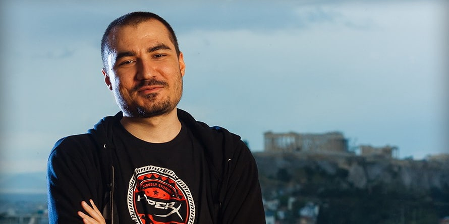 Who really is Twitch star Kripparrian? Wiki: Net Worth, Age, Height