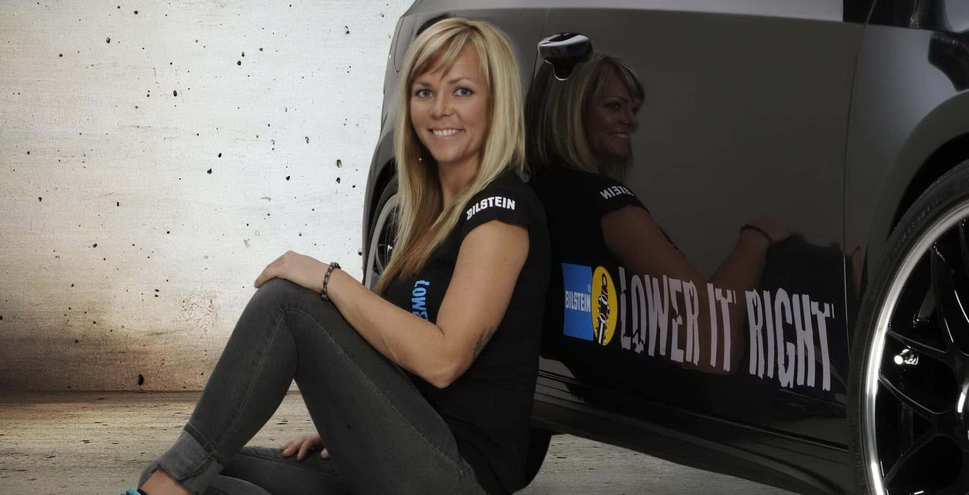 Who is jessi combs from overhaulin 39 and xtreme 4x4 her for Jessi combs tattoos