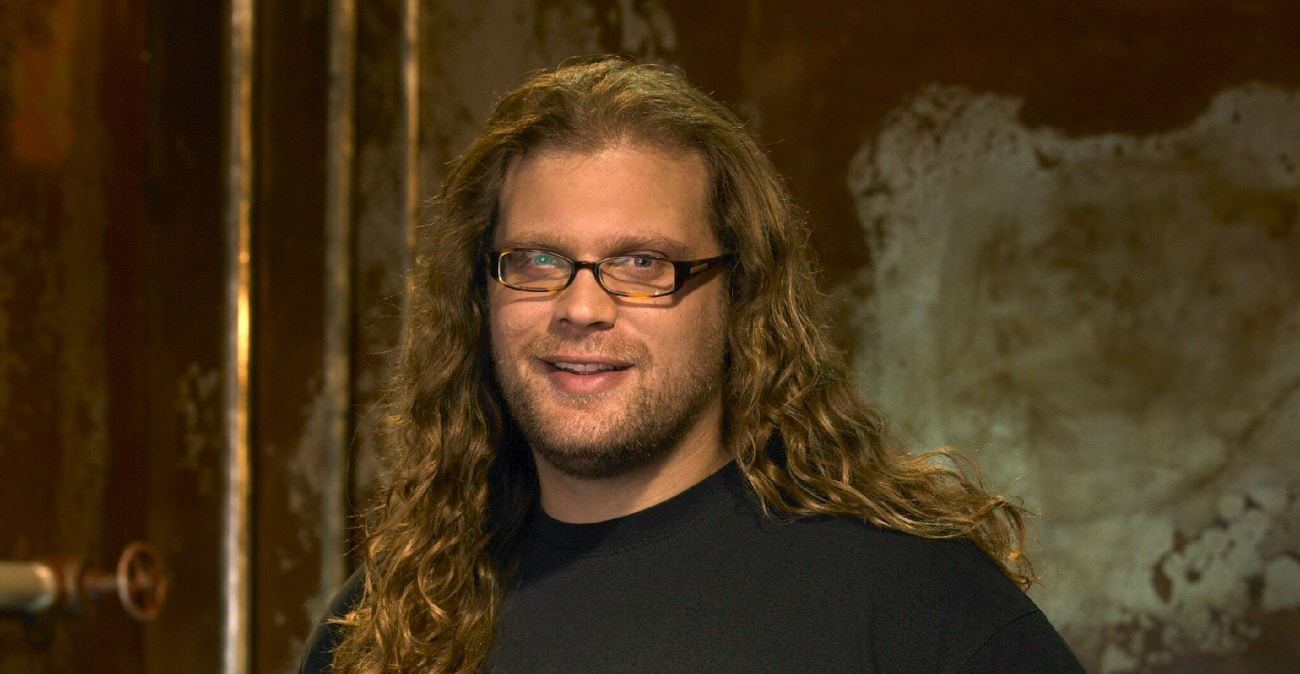 Is Mikey Teutul Married Now? His Net Worth, Wife, Age ...