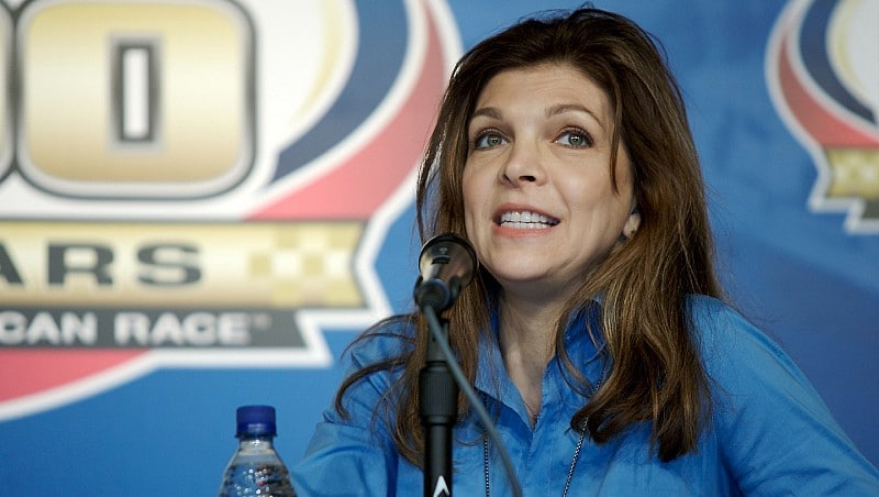 What Happened To Dale Earnhardt Ex Wife Teresa Her Net Worth Today On multiple occasions in eau claire, wisconsin. dale earnhardt ex wife teresa