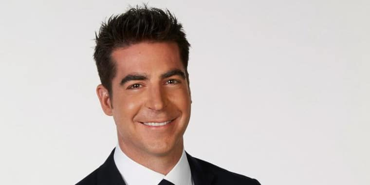 Who's Jesse Watters from Fox News? Wiki: Wife, Net Worth