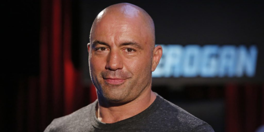 Who's comedian Joe Rogan? Wiki: Wife, Net Worth, Young, Family & Age