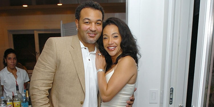 Toni Braxton Wedding.Who S Toni Braxton S Ex Husband Keri Lewis Wiki New Wife