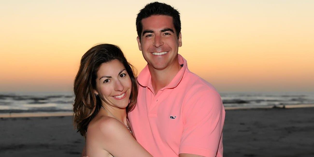 Biography Of Noelle Watters Wife Of Jesse Watters Fox News Channel