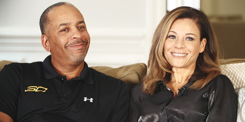 Who's Stephen Curry's mom Sonya Curry? Bio: Net Worth, Height