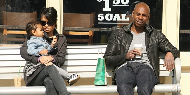 Who is Dave Chappelle's Wife, Elaine Chappelle? Bio: Net