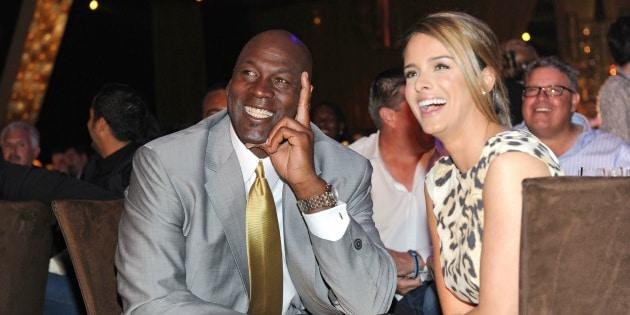 Who S Michael Jordan S Wife Yvette Prieto Wiki Twins Net Worth