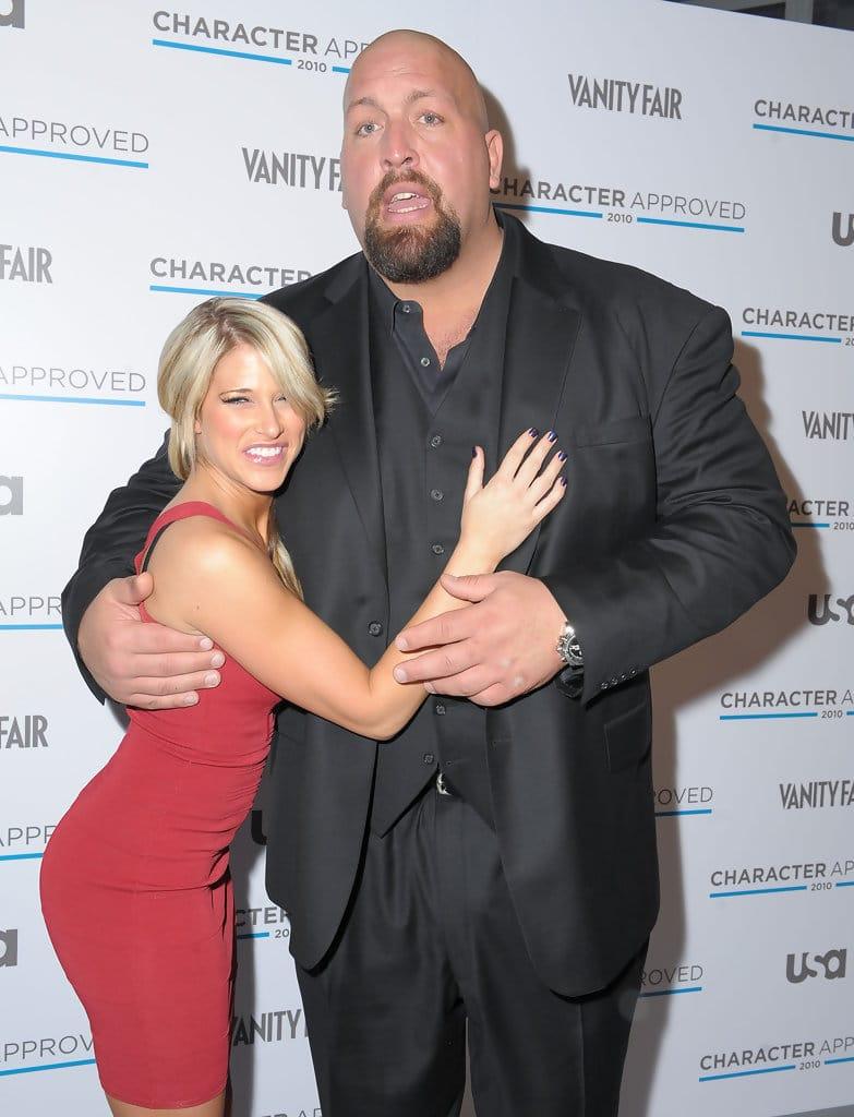 Whos Big Shows Wife Bess Katramados Wiki Bio Husband Height Age