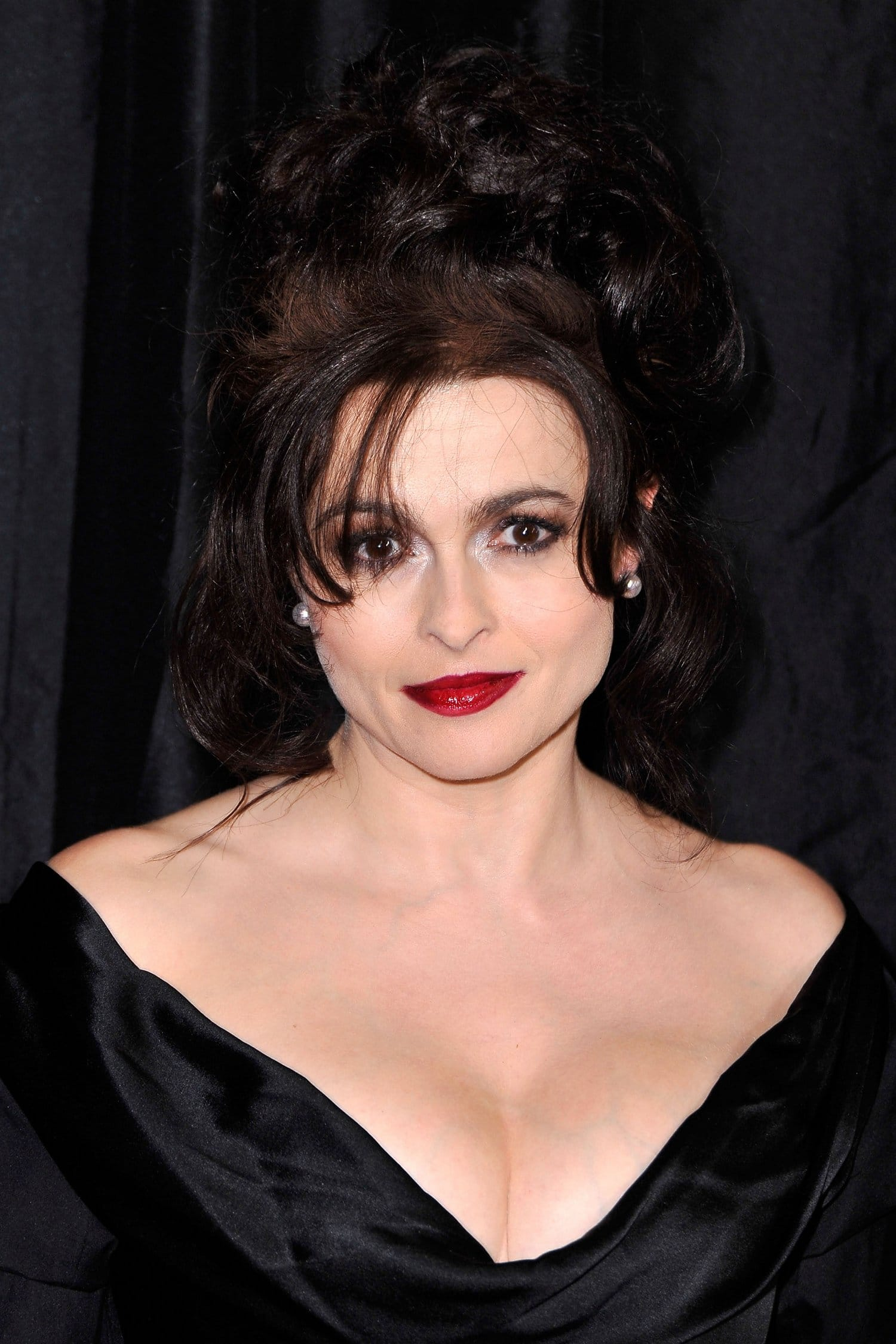 Who's Tim Burton's ex-... Helena Bonham Carter Net Worth