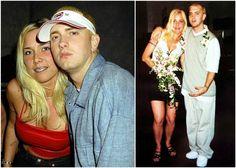 Who's Eminem's ex-wife Kimberley Anne Scott? Wiki: Net ...