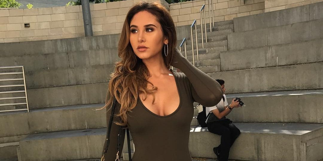 Catherine Paiz -【Biography】Age, Net Worth, Height, In Relation, Nationality