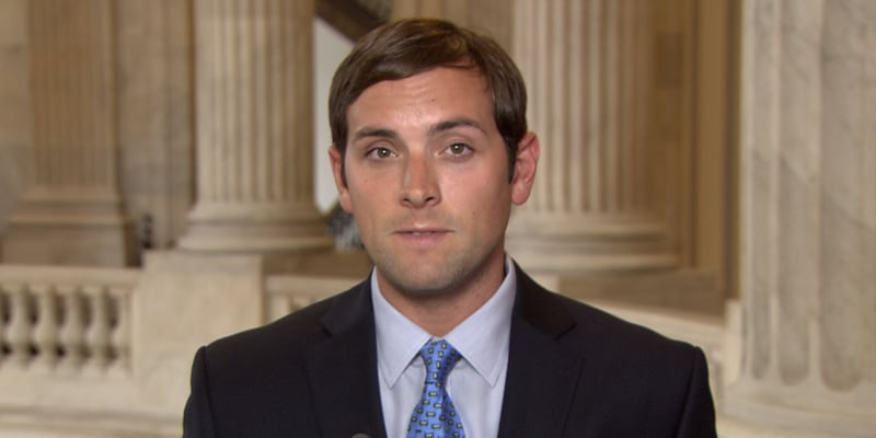 Who's Luke Russert? Where's he and what's he doing today