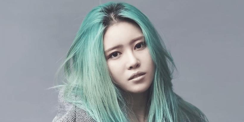 Who's Korean singer Shin Suran? Wiki: Age, Height, Dating, Net ...