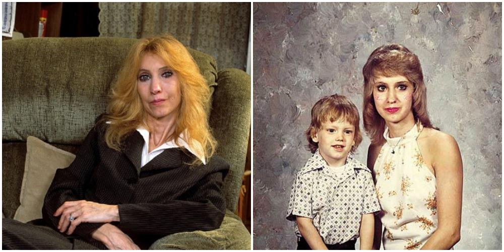 1698a803d51 Who s Eminem s mother Deborah Mathers  Is she dead  Wiki  Net Worth ...
