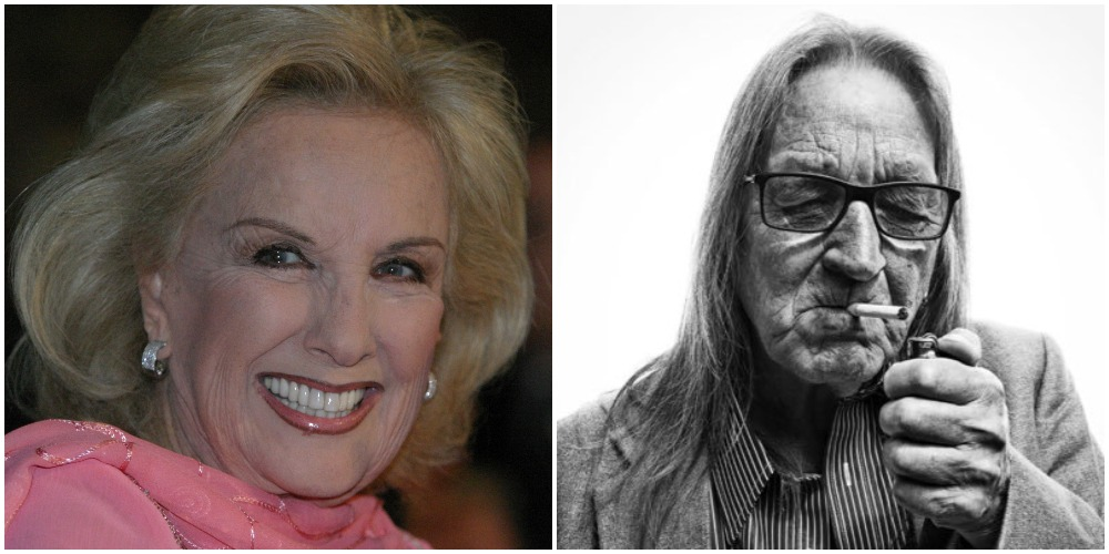 Mirtha Jung Real Life Who's George Jung's ex...