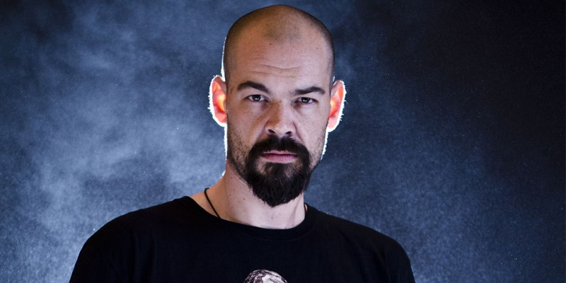 Who S Aaron Goodwin From Quot Ghost Adventures Quot Wiki Net