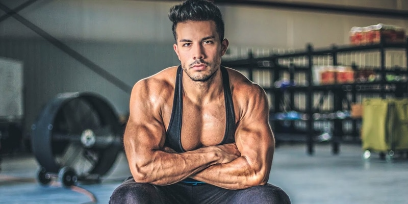 Is christian guzman dating heidi