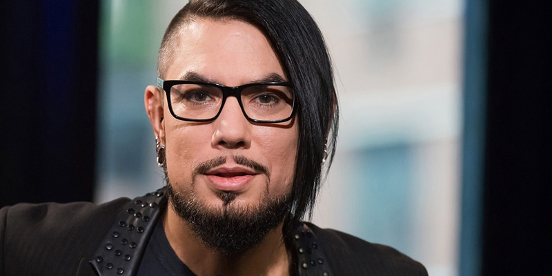 What S Guitarist Dave Navarro Doing Now Bio Spouse Net Worth Mother