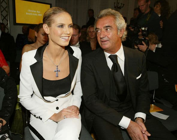 Who's Heidi Klum's Daughter Helene Boshoven Samuel? Wiki