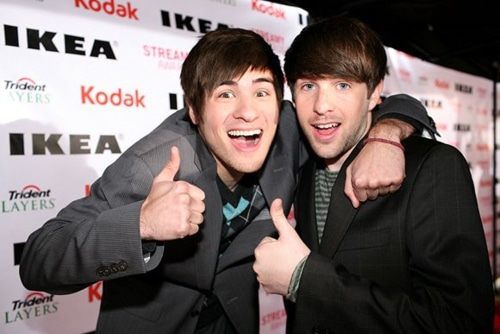 Who is Anthony Padilla from Smosh? Wiki: Wife, Girlfriend ...