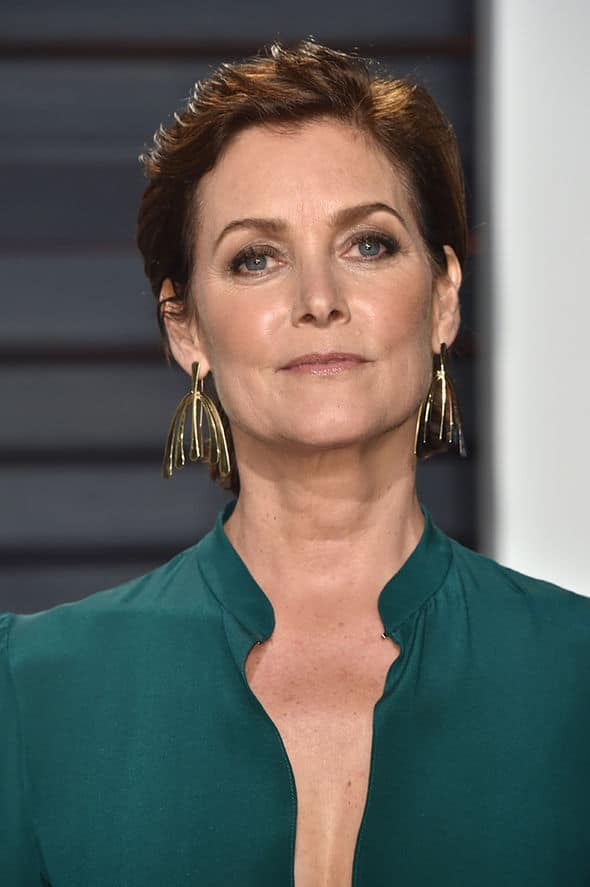 Whos Carey Lowell from Law and Order? Wiki: Spouse, Net