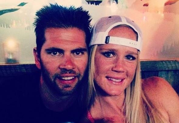 Who S Holly Holm S Wife Jeff Kirkpatrick Wiki Age