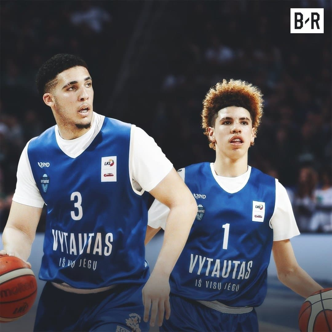 d254fedf2 Who s LaMelo Ball s girlfriend Ashley Alvano  Wiki  Age