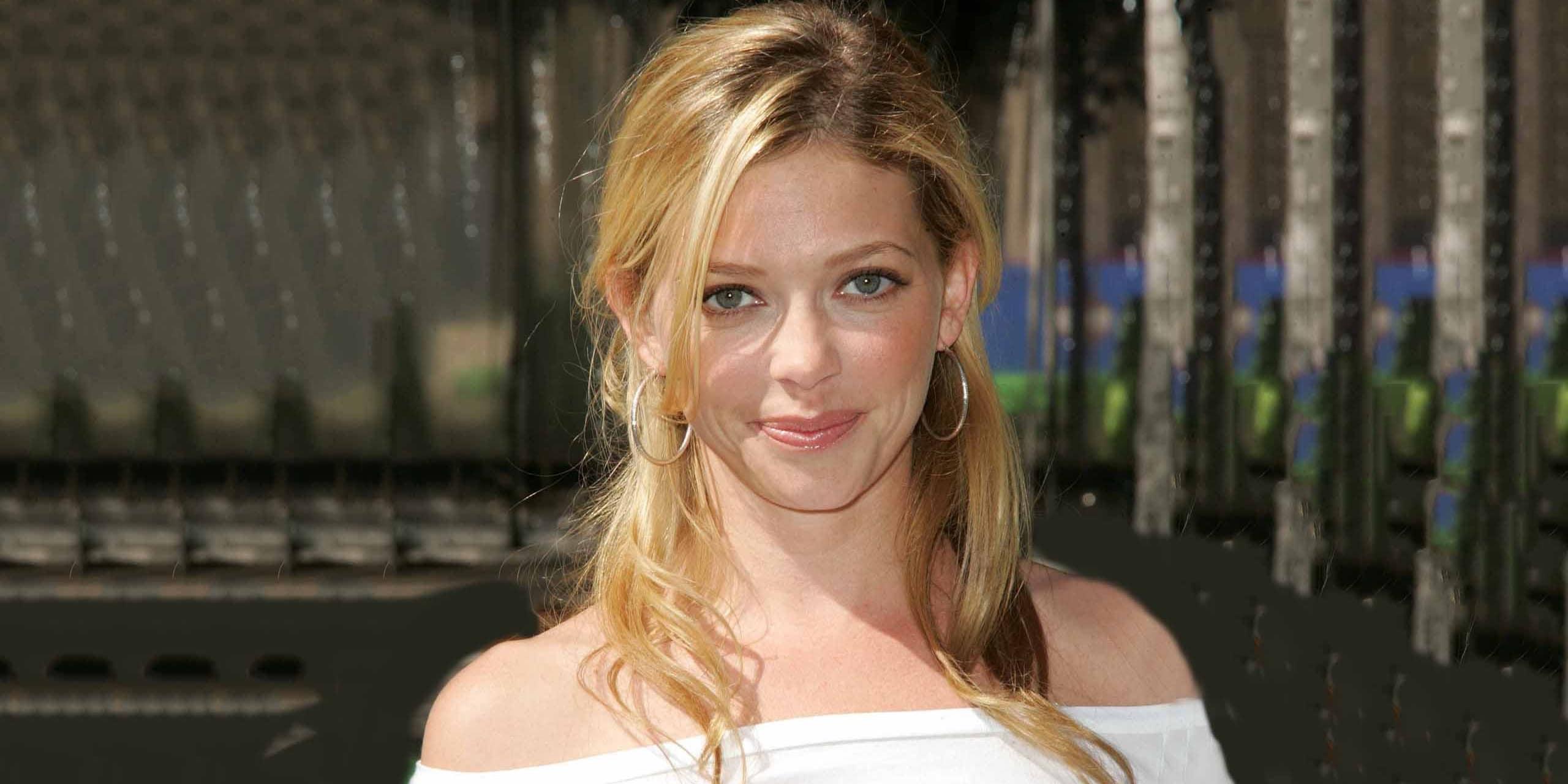 Amanda Detmer Wiki where's actress amanda detmer now? wiki: net worth, married