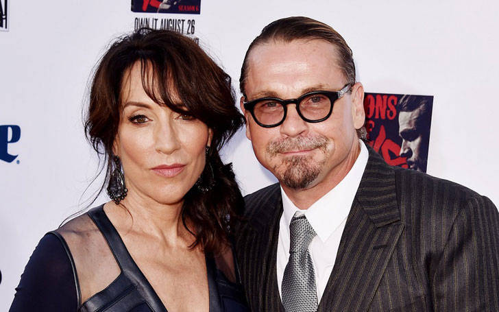 Who's Katey Sagal from Sons of Anarchy? Wiki: Net Worth ...