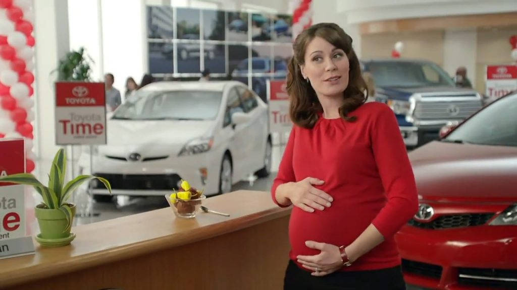 Who Is Actress Toyota Jan Is She Pregnant Bio Baby