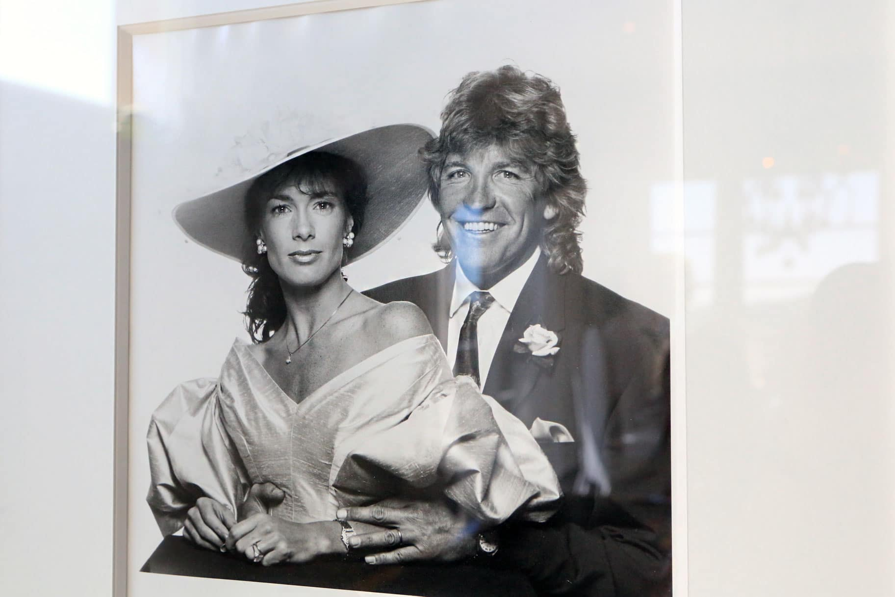 What does Ken Todd do for a living? Wiki: Wife Lisa Vanderpump, Son, Bio