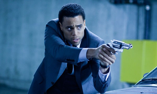 Image result for Michael Ealy salary