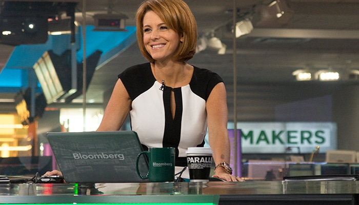 What happened to Stephanie Ruhle from MSNBC? Bio, Husband ...