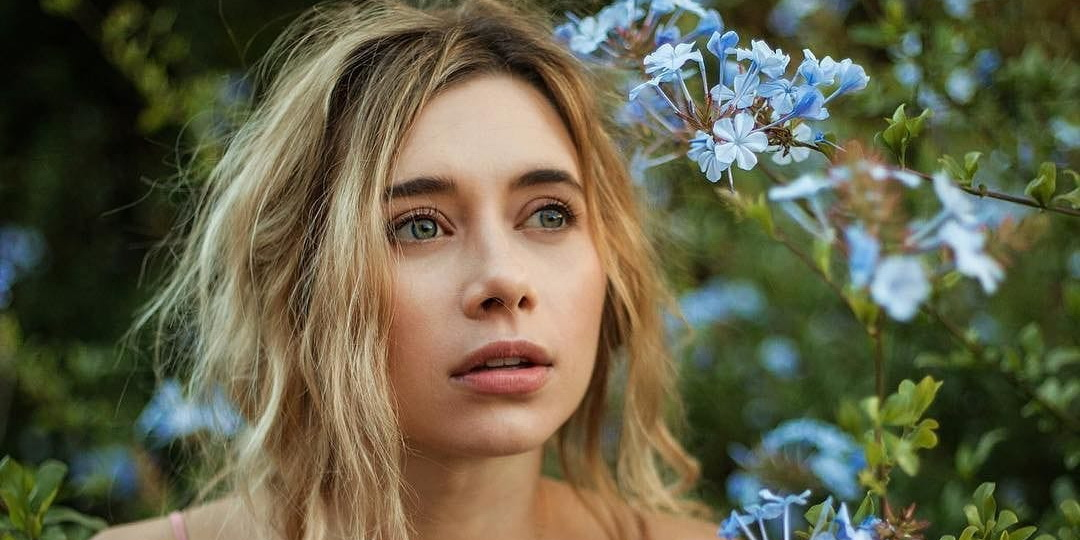 Who is Olesya Rulin from Powers? Wiki: Net Worth, Dating