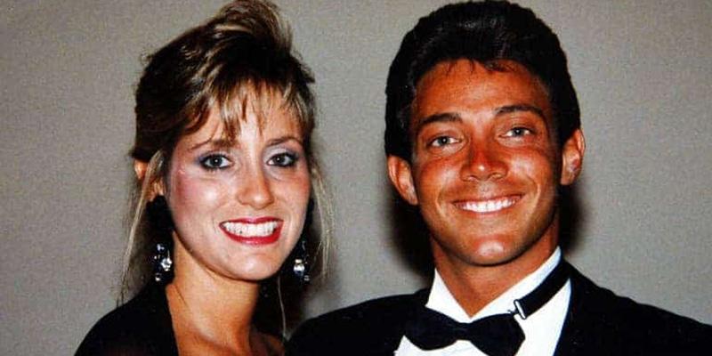 En cualquier momento corte largo roble  Jordan Belfort's first wife, Denise Lombardo Wiki Bio, age, net worth, life  - Biography Tribune