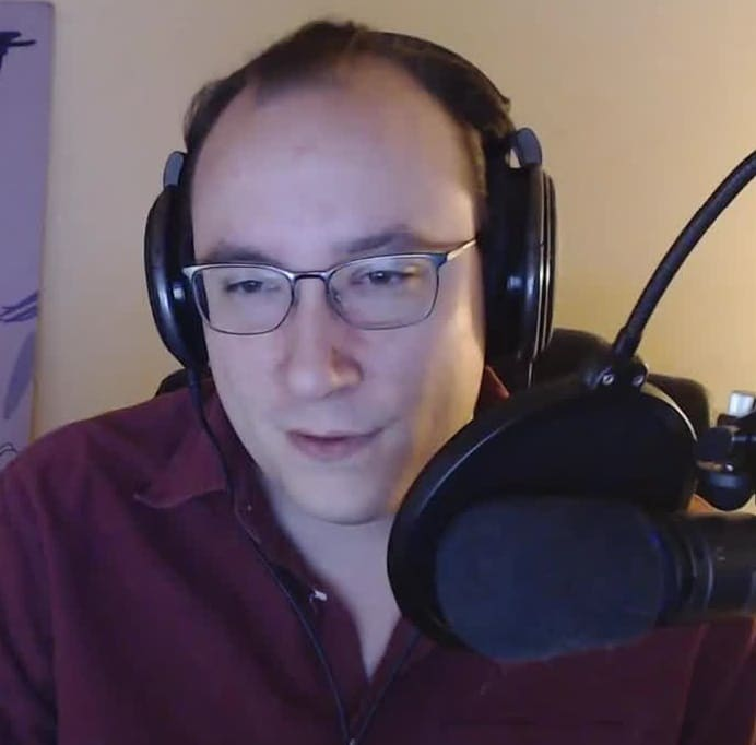 The 30-year old son of father (?) and mother(?) Moonmoon_Ow in 2020 photo. Moonmoon_Ow earned a  million dollar salary - leaving the net worth at  million in 2020