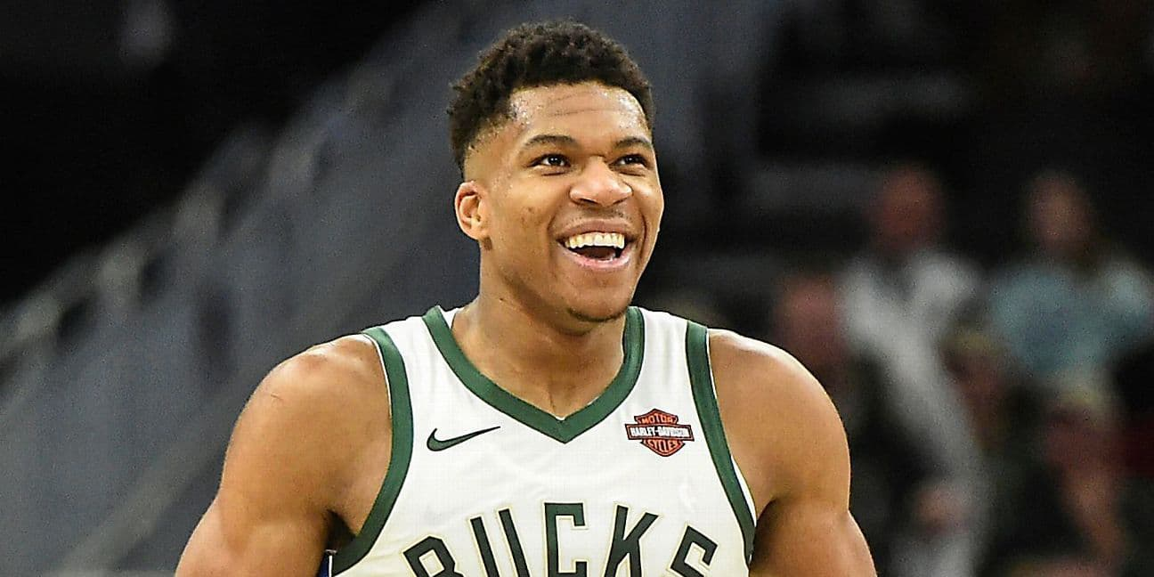 Who is Giannis Antetokounmpo girlfriend? Wiki Biography ...