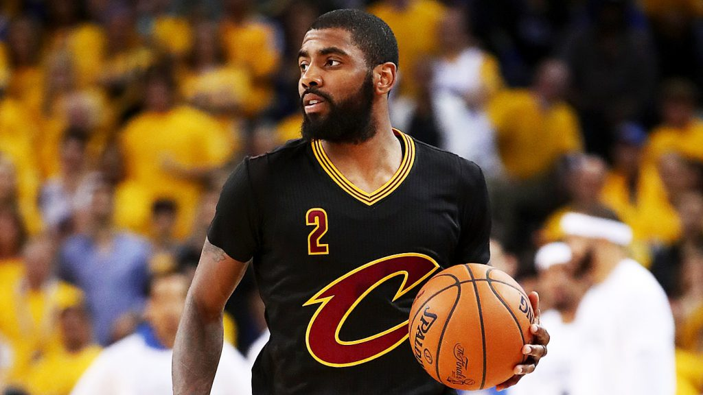 Who is Kyrie Irving girlfriend today? Kyrie's cheating ...