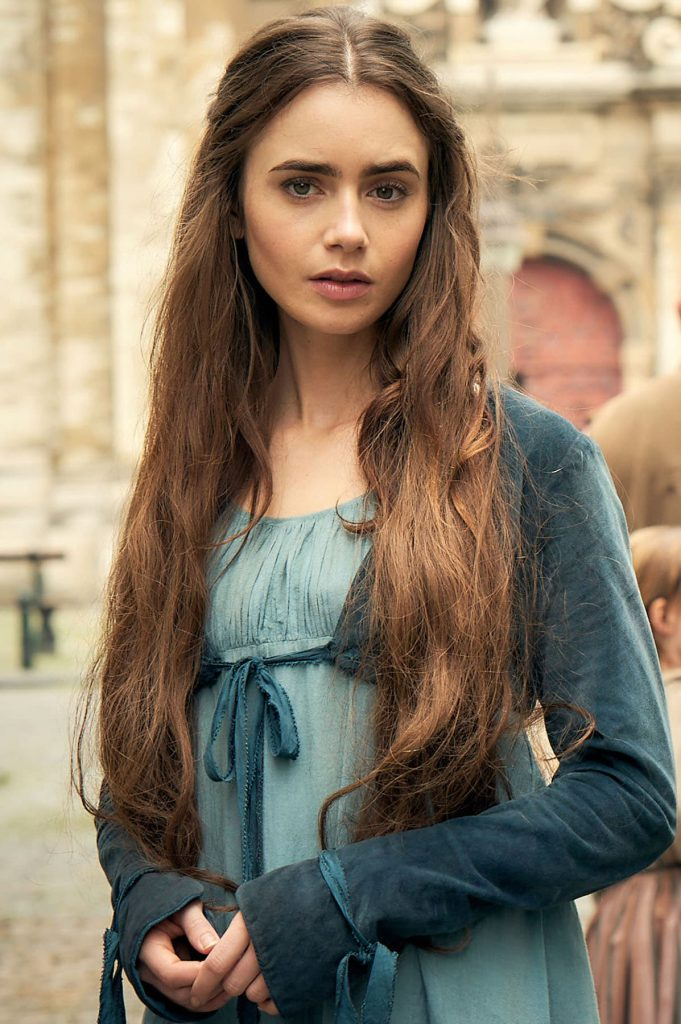 Who is Lily Collins bo...