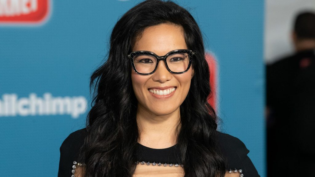 ali wong husband job