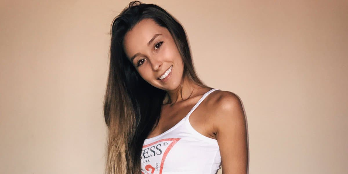 Nicky Gile - Bio, Age, Height   Fitness Models Biography