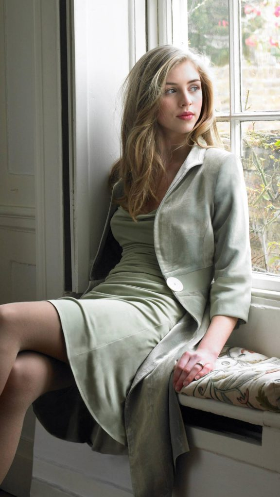 Hermione Corfield (Star Wars) Wiki, height, boyfriend, net worth - Biography  Tribune
